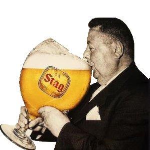 Stag Beer, Belleville IL