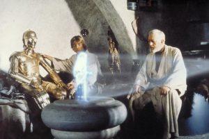 Meeting at Ben's Cave